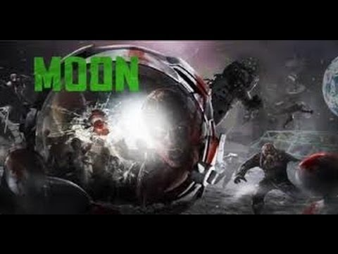 Call of Duty Black Ops Zombies Moon EASTER EGG!!!! - YouTube Call Of Duty Black Ops Zombies Moon Map on