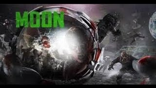 Call of Duty Black Ops Zombies Moon EASTER EGG!!!!