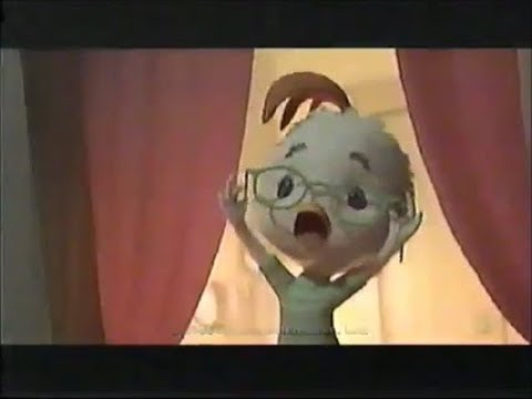 Disney Channel Commercials (November 14-15, 2005)