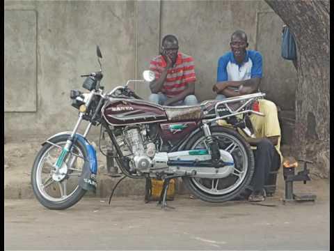 Togo 1, Lomé