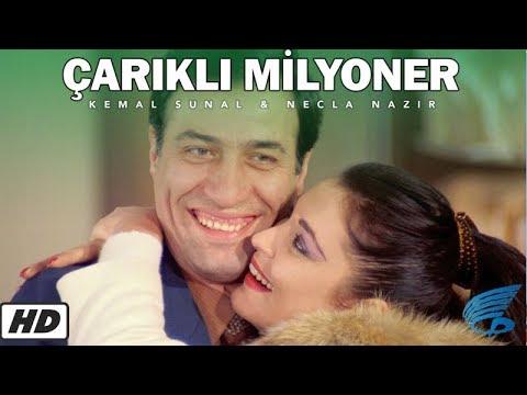 Çarıklı Milyoner - HD Türk Filmi - Kemal Sunal