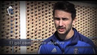 Entrevista a Juan Muñoz - 9/11/2016