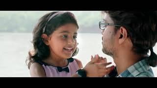 Yaar Intha Devathai I Theri Songs | Vijay, Nainika