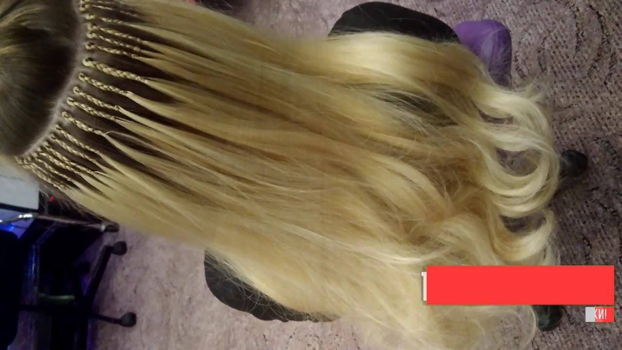 Модели волос работа валерия назарова
