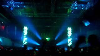 Deadmau5 N.Y.C Roseland Ballroom 2010 Thurs. Oct. 28......EVERY SONG!!!FULL CONCERT!!!
