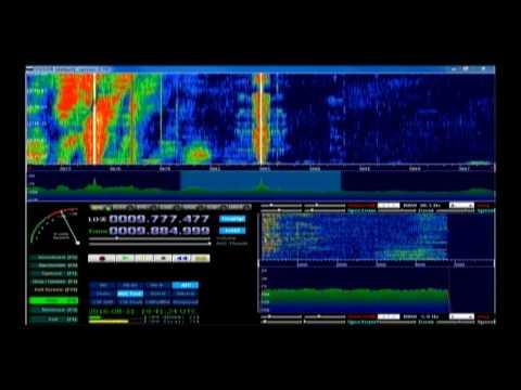 Radio Praha (Czech) 19:30 utc on 9885 khz 31 August 2016