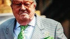 Entretien avec Jean-Marie Le Pen sur le Coronavirus