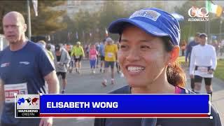 Maratonul din Ierusalim a ajuns la a noua editie - 2019