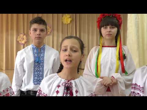 Поліція Миколаївщини: Миколаївські поліцейські долучились до всеукраїнського флешмобу «Кобзар - серце України»