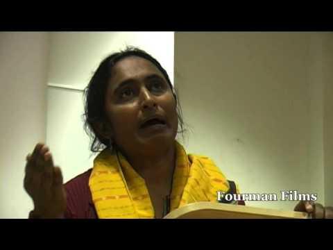 Kavita Krishnan-Communist Party of India(Marxist-Leninist)Fighting Caste Discrimination&Hindu Right