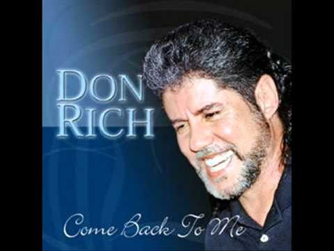 Don rich swamp pop