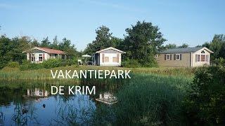 Vakantiepark de Krim - Texel