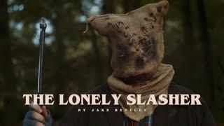 The Lonely Slasher: Short Halloween Film