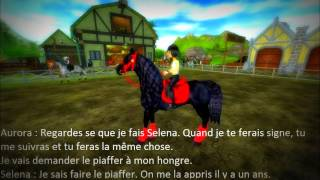 Star Stable Online ~ The Dark Sky - Saison 1 - Episode 4