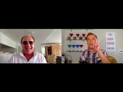The Gabe Saglie Show: Episode 13 -- Florida & Andy LoRusso
