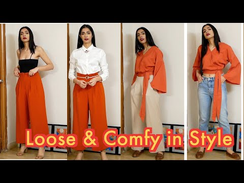 MY LUXURY LINE LOOKBOOK | Pairing and Styling | Sonal Kotak Maherali from YouTube · Duration:  9 minutes 43 seconds