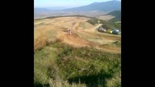 Νεα Μαδυτος motocross