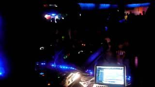 Moonbeam@Spartacus Club. 14/05/2011