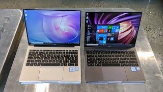 حاسبات وراوترات جديدة من هواوي