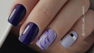 Маникюр 2021 идеи дизайна ногтей на лето Manicure 2021 design nail ideas for Summer