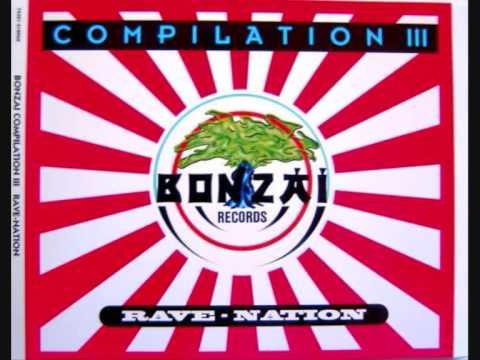 bonzai records mix