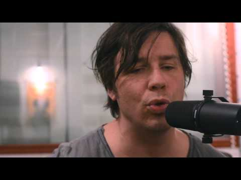 Karl Roos - The Box Sessions - Where I Want You