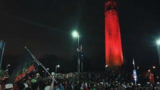NC State Fans Celebrate Victory Over Duke | CampusInsiders