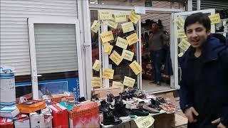 САДОВОД/БРЕНДОВАЯ ОБУВЬ/НАХОДКА ХАЛЯВА/КУСТАРНИКИ/НОВИНКА 2019 Г/МОСКВА