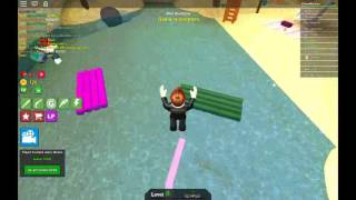 ROBLOX Mad Games Gamepla With Lyss0011