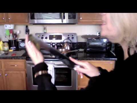 HCG R1P3D3 & Burger Recipe