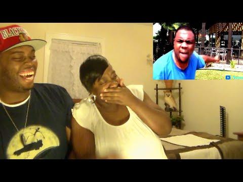 BLACK MAN ANGRY AT TACO CABANA REACTION!!!