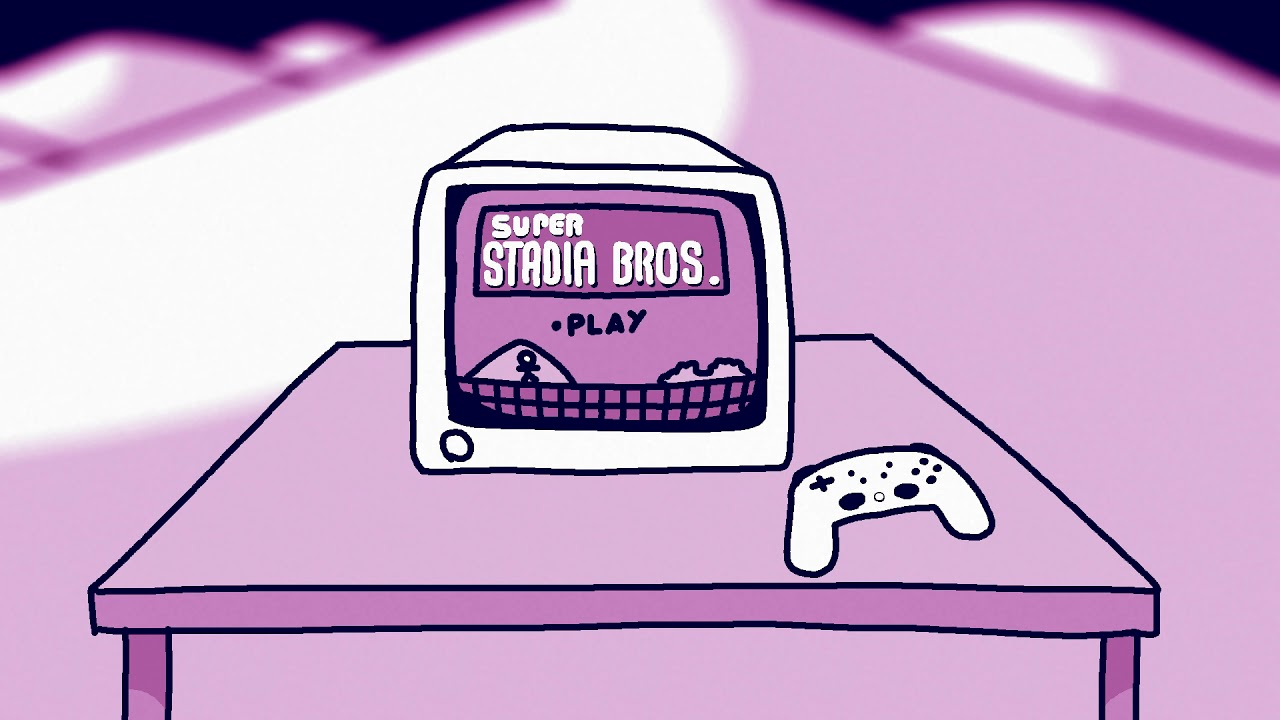 moonguy plays: Super Stadia Bros