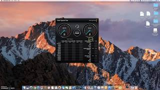 """27"""" iMac 5k 2017 Performance tests Review 