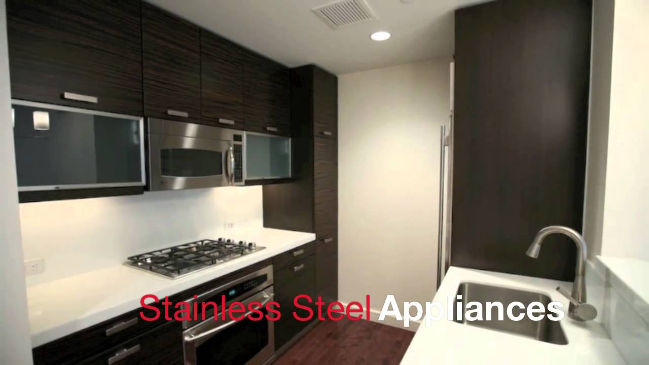 East St Nyc Apartment For Rent The Charleston Bed