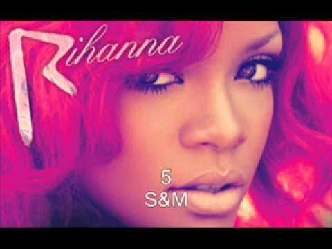 My Top 10 Rihanna Song... Rihanna Songs Youtube