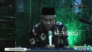 Download 22. NGAOS KITAB NASHOIHUL 'IBAD - 7/03/2021