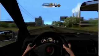 Test Drive Unlimited Gameplay - Honda Civic Type R'04