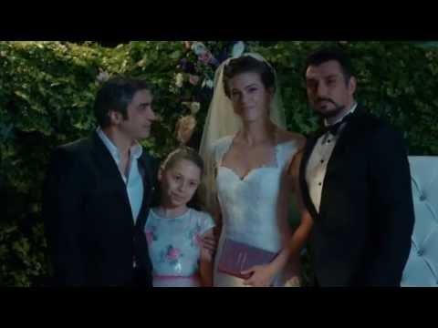 7aa1a3b6d230b زفاف جاهد و صفية - وادي الذئاب الجزء العاشر - YouTube