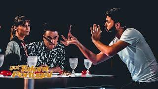 Got Talent Portugal 2020   Rafael Titonelly, o mágico que conquista gargalhadas