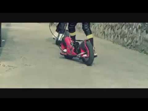 GOT7 Jackson Wang - Generation 2 MV