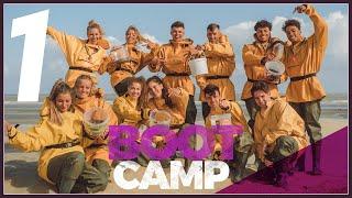 Bootcamp (1/10): WTF is kruien?