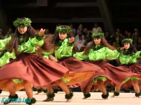 Aloha Honolulu(Hawaiian Song .HQ Sound Editing)