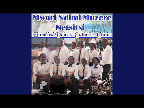 Josefa Mutsvene Muchengeti (feat. Ignatius Chabata)