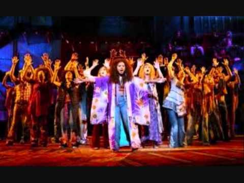 HairAquarius The New Broadway Cast Recording