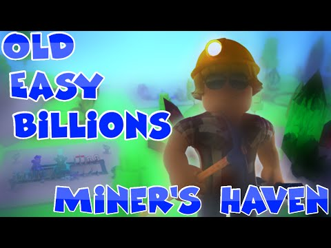 Miners Haven Roblox Codes