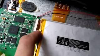 *2017* Tres trucos de arreglar o usar tablet con pantalla táctil que no funciona o está rota.