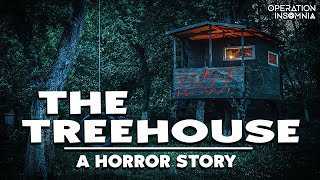 Who Built The Treehouse? | The Treehouse | A Horror Story