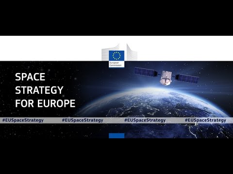 European Space Strategy
