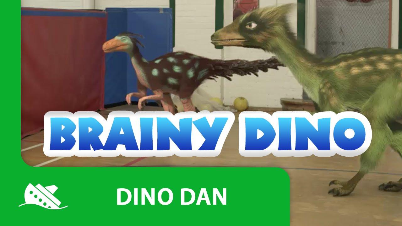 Trek Dan Adventures Quetzalcoatlus Dino