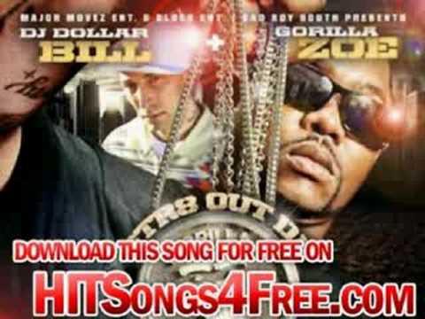 gorilla zoe - Bite Down (Feat. BNTH) - Str8 Out Da Hood